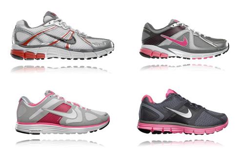 Nike löparskor