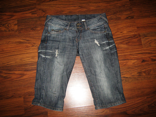 Shorts från Mango
